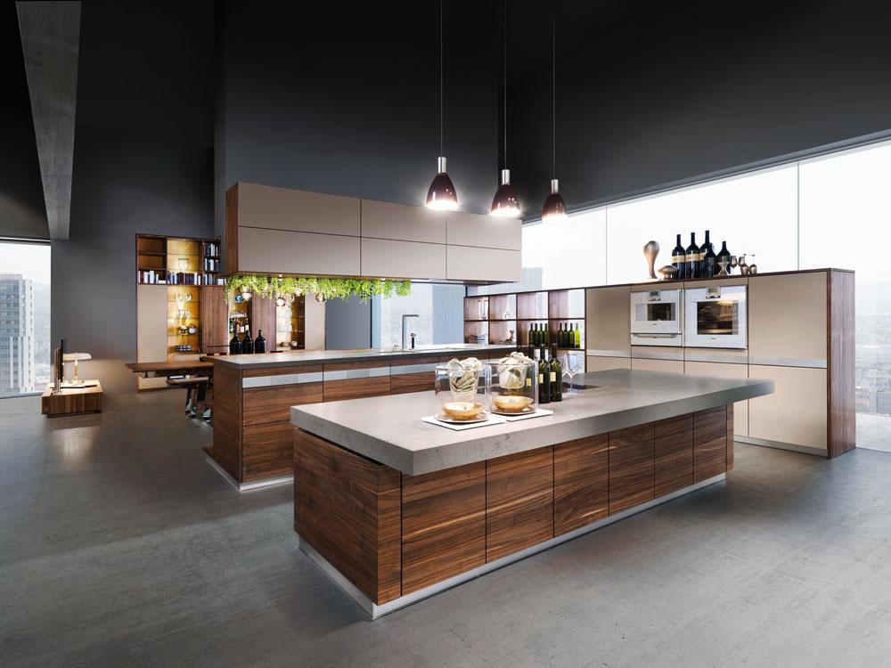 Team 7 – Ein Rezept zur perfekten Küche - SEESTYLE Magazin
