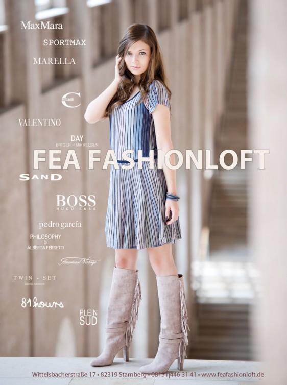 Fea Fashionloft N°5
