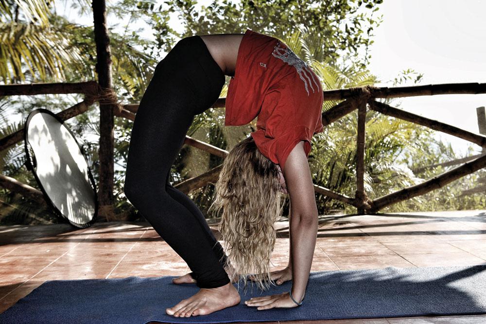 Yoga als Erkenntnis
