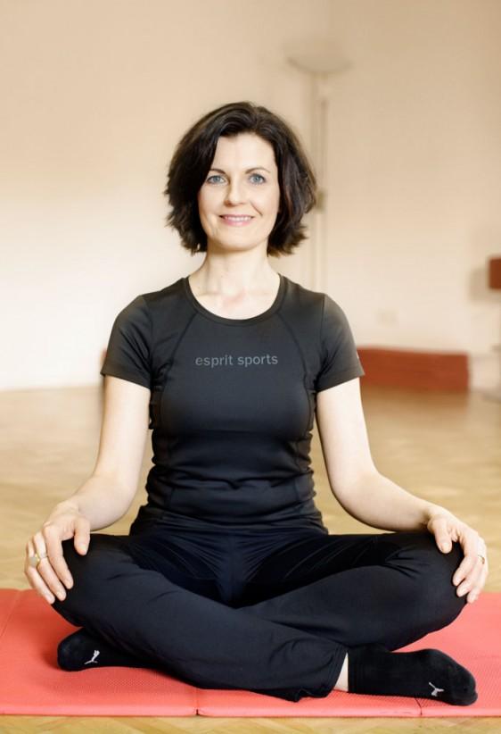 Nach 10 Stunden fühlen Sie sich besser – Katrin Straub – Pilates Zentrum Starnberg