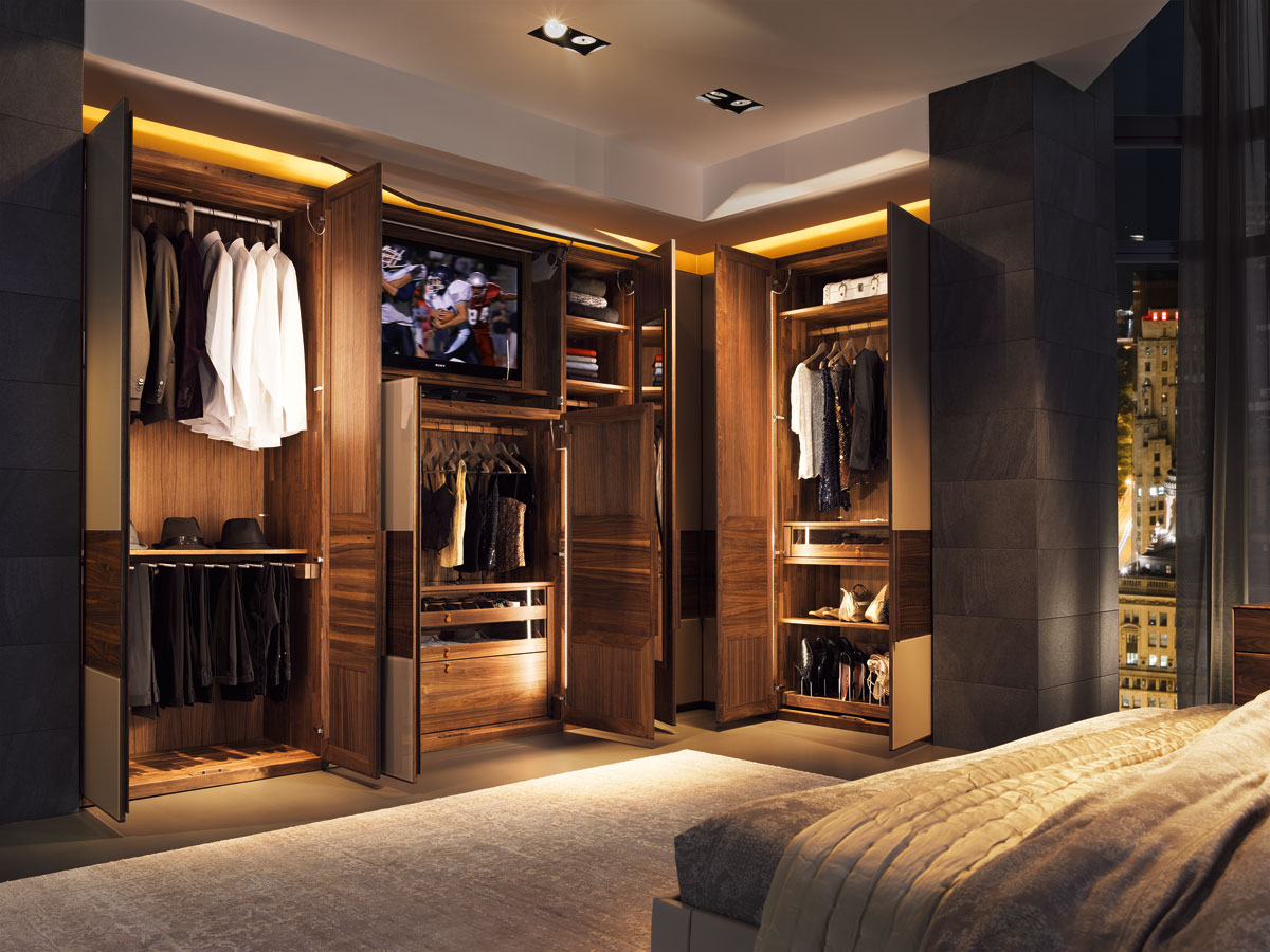 team 7 m nchen it s a tree story seestyle magazin. Black Bedroom Furniture Sets. Home Design Ideas