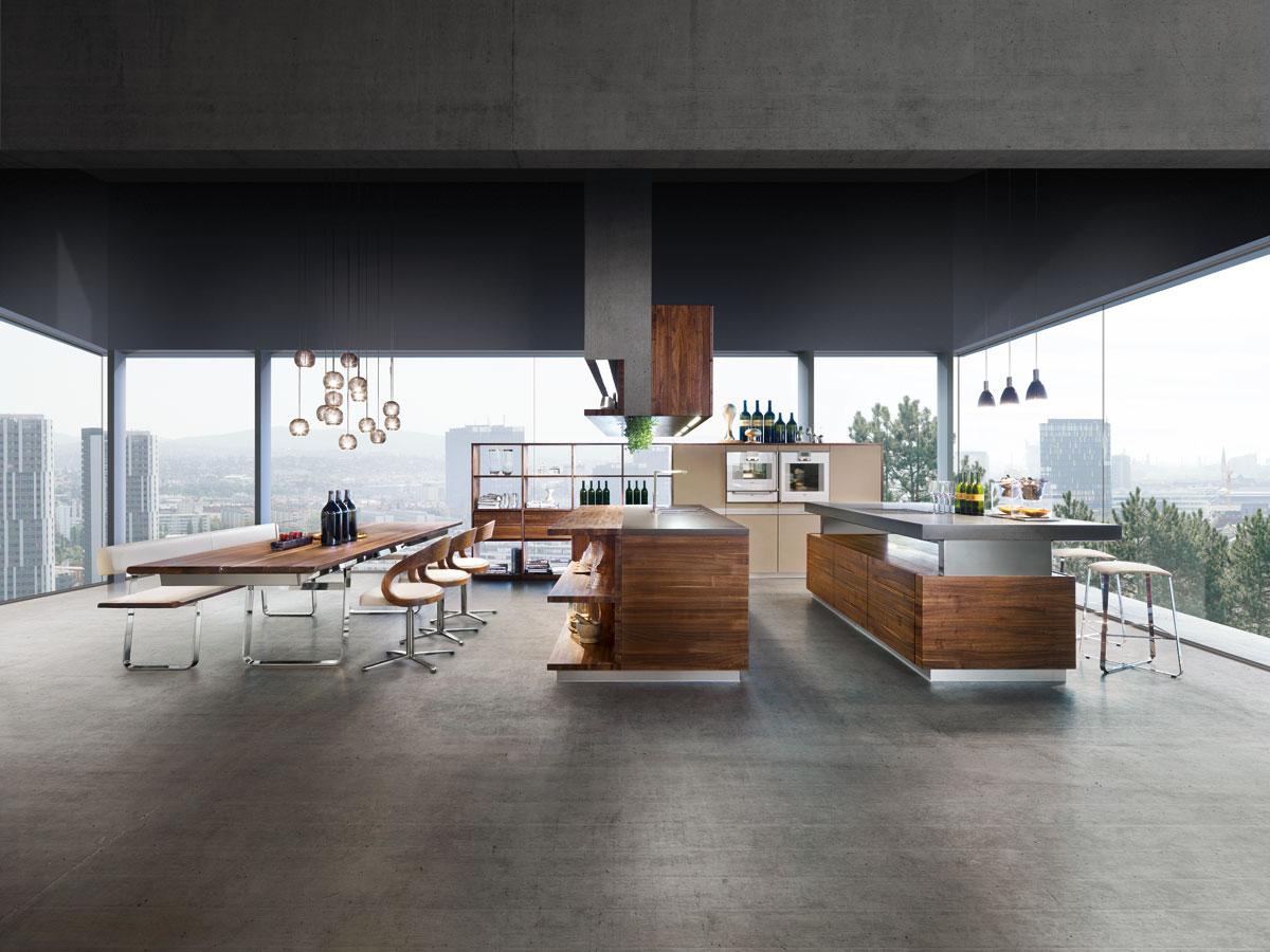 so sollte es aussehen k che als statement seestyle media. Black Bedroom Furniture Sets. Home Design Ideas