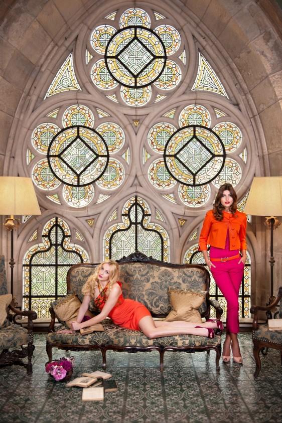 Le soleil de ma vie – Unser Fashioneditorial! – Dieses mal aus Frankreich…
