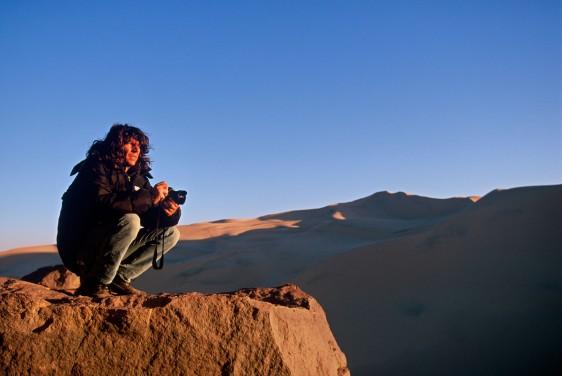 Michael Martin – Der Wüstenfuchs