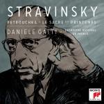 Daniel Gatti dirigiert Stravinsky Sony Classical