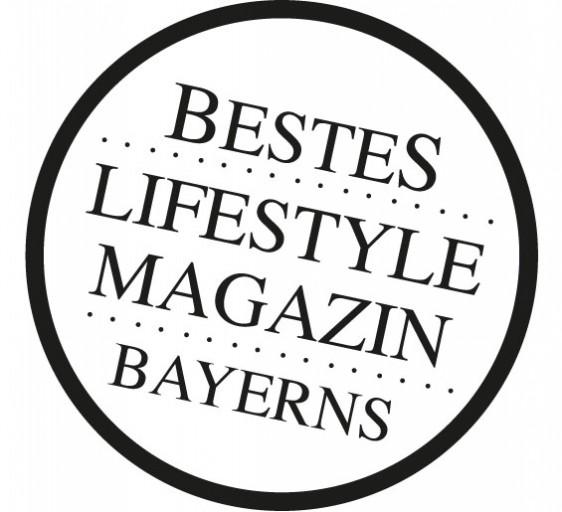 """Seestyle wird """"Bestes Lifestyle Magazin Bayerns"""""""