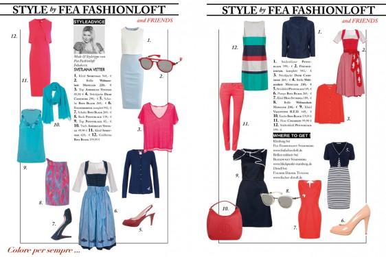 Style by Fea Fashionloft & friends