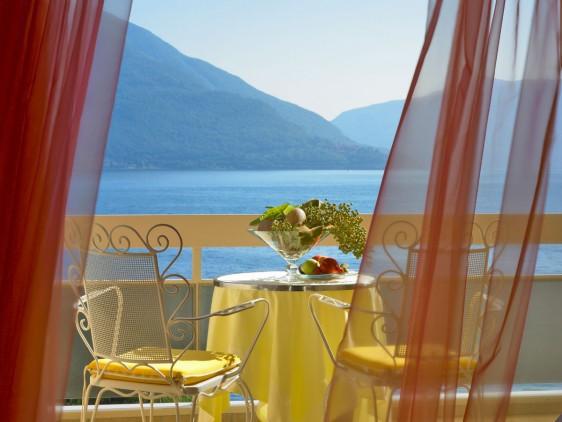 Das kleine Paradies – Hotel Eden Roc Ascona