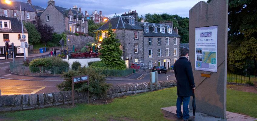 Schottland Luxus Reise - Inverness