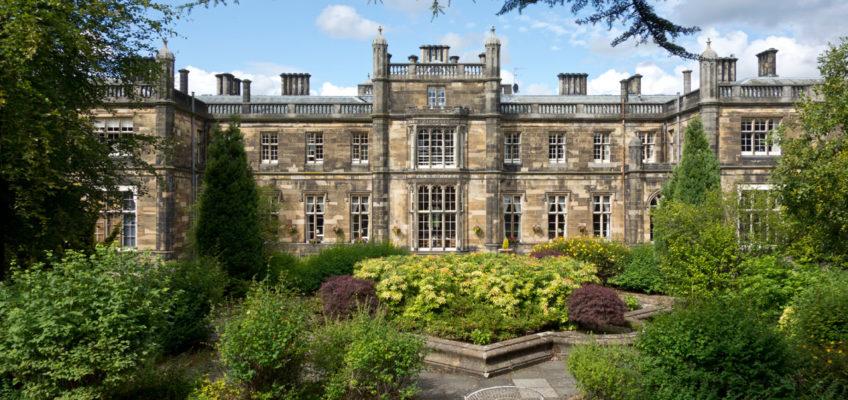 Schottland Luxus Reise - Marhall Bishopton