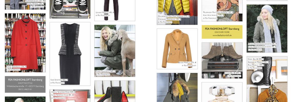 Styleadvice – by Fea Fashionloft