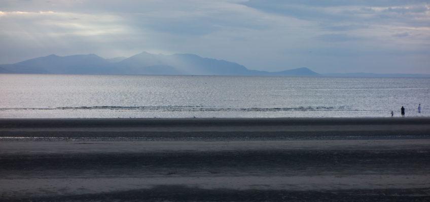 Luxus Reise Schottland - Ausblicke aufs Meer
