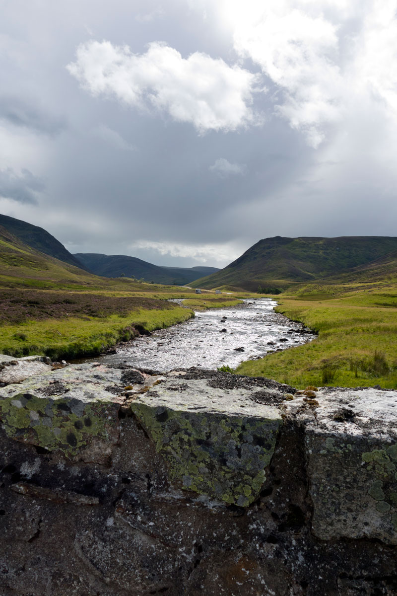 Luxusreise Schottland - Reisefotos