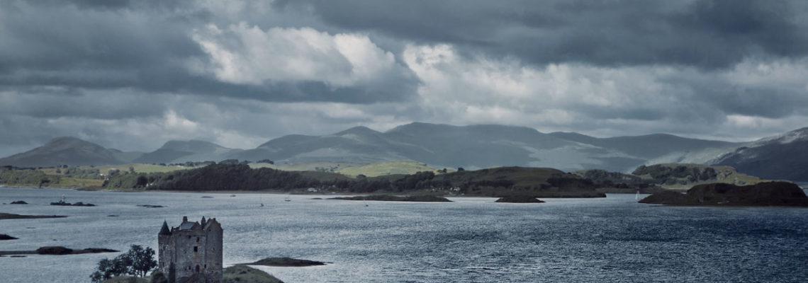 Schottland Luxus Reise - Reisereportage Seestyle Magazin