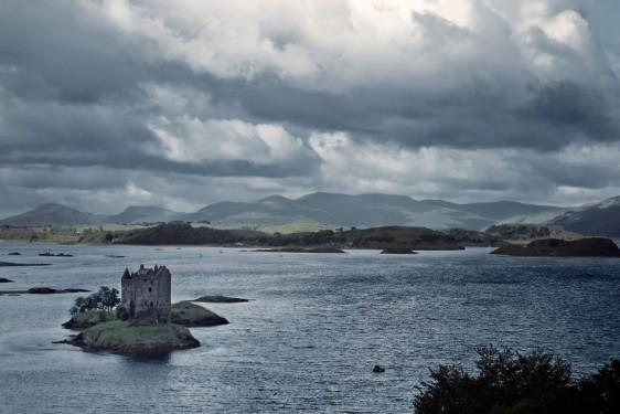 Reisereportage Schottland Luxus Reise – The most magic words…