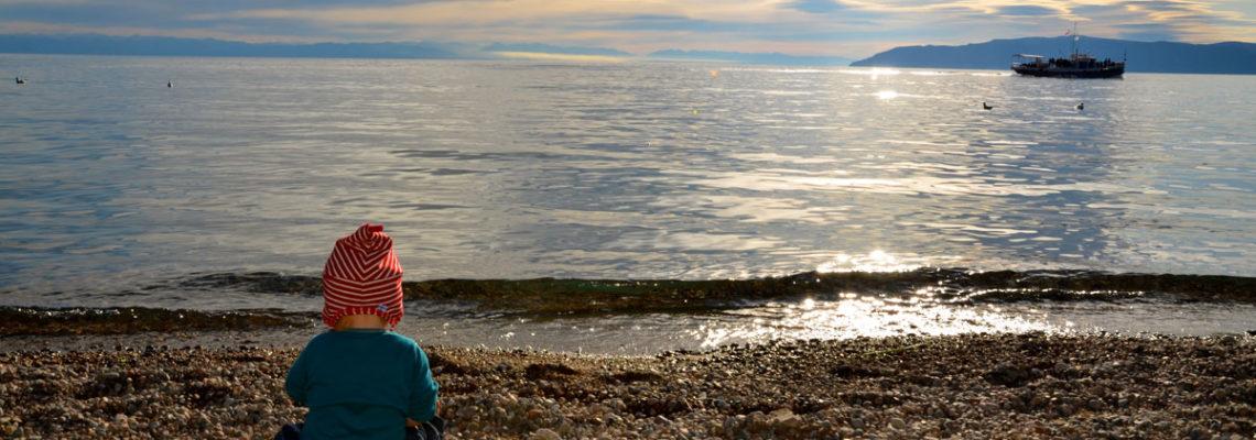Julia Malchow Mongolei - Der Baikalsee