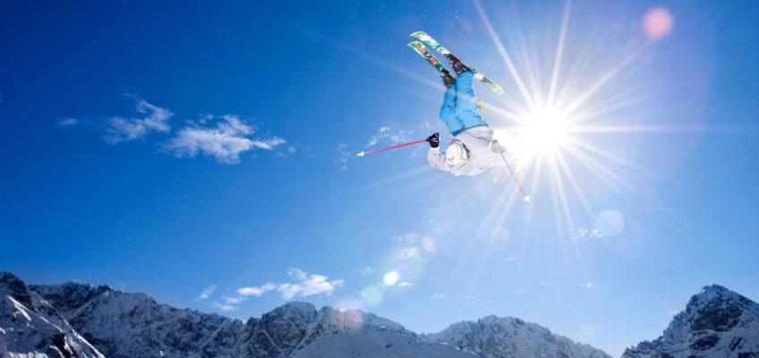 Post Lermoss Zugspitze - Hotel im Skigebiet