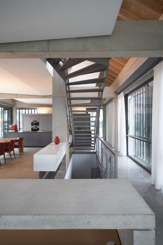 Bayrische Architekturintegration – Visionen als Zukunft, Realität als Gegenwart