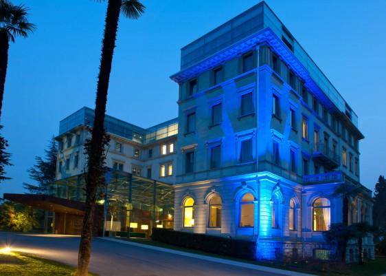 Hotel Lido Palace – Von der Wiederauferstehung einer Luxuslegende