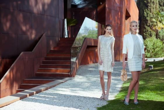 """Fashionfotografie München """"Mode ist die erste Stufe der Emanzipation"""""""