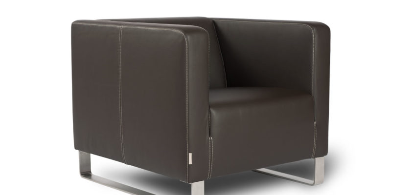 Luxusmöbel - Sessel in deutscher Manufakturarbeit Vendermeer