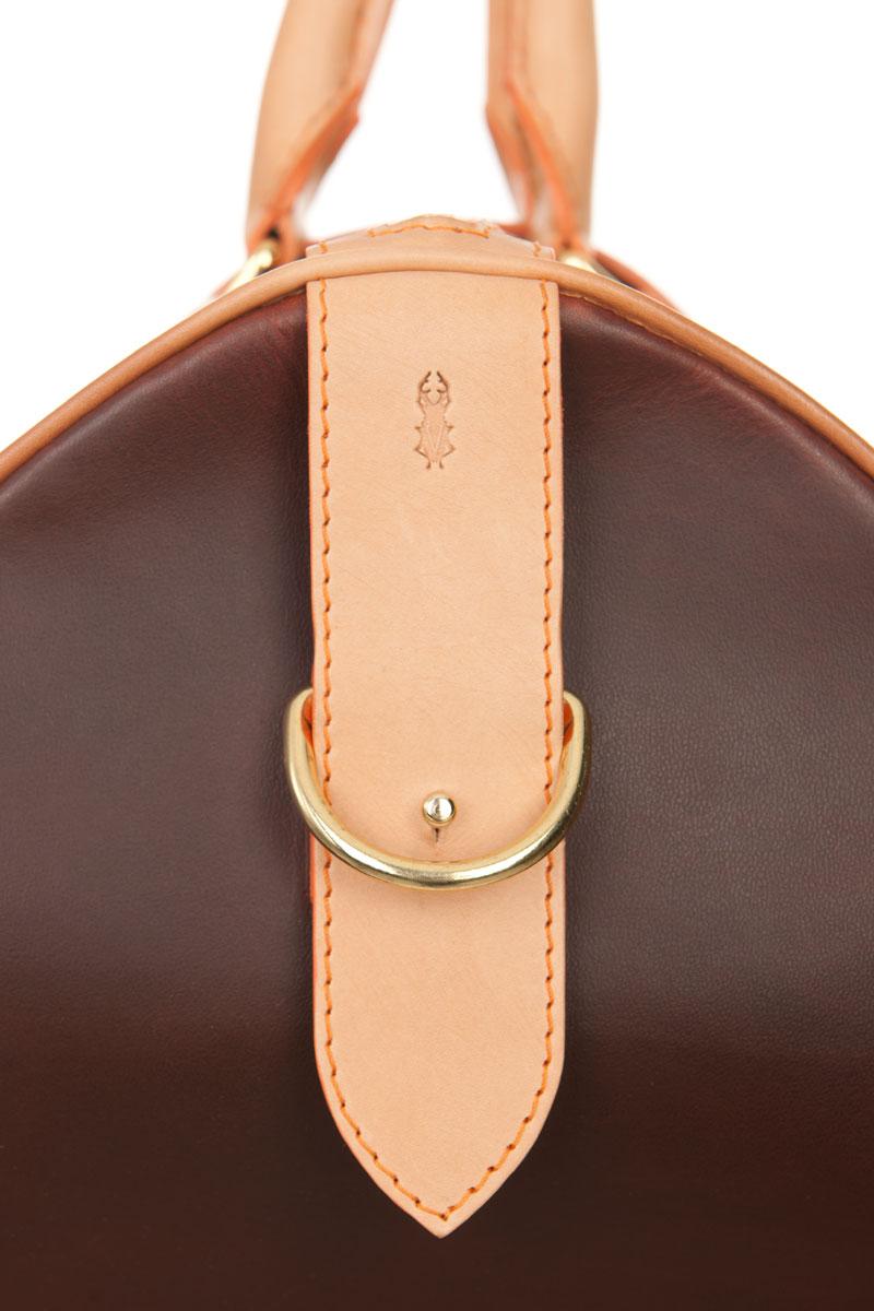 Luxusmöbel - Detail Luxusreisetasche von Vendermeer
