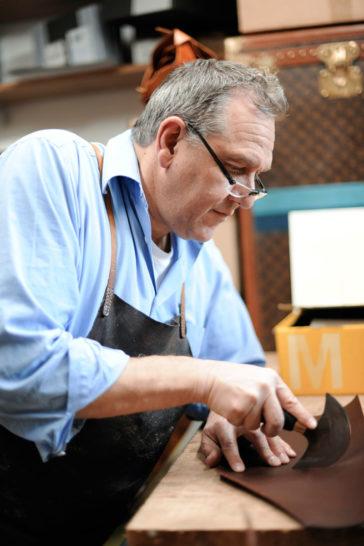 Luxusmöbel - exklusive Lederverabeitung für Vendermeer