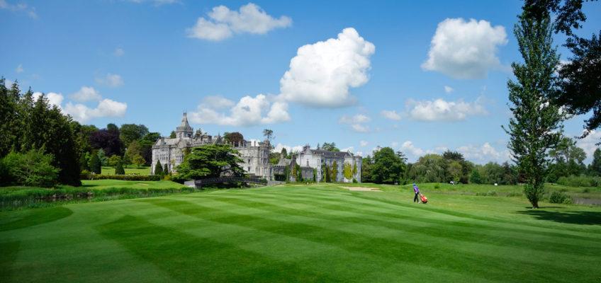 Luxus Reisen Irland Adare Manor
