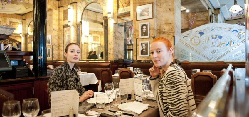 Fashionshooting in Paris von Agentur für Modefotografie Seestyle München