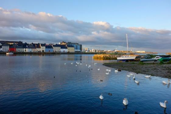 Luxus Reise Irland – den immergrünen Westen Europas erleben