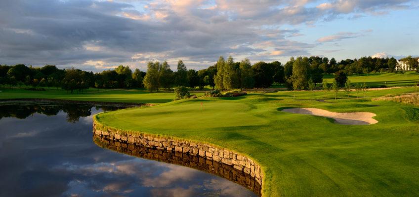 Golf-slieve-russell-Hotel Luxus Reise Irland
