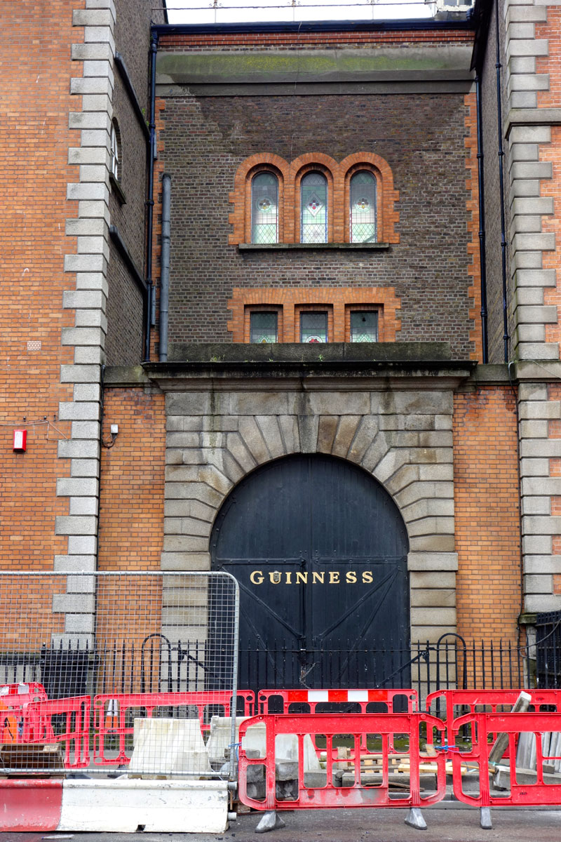 Luxus Reise Irland Guiness