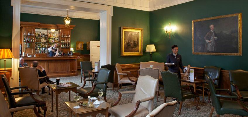 The Merrion Luxus Reise Irland