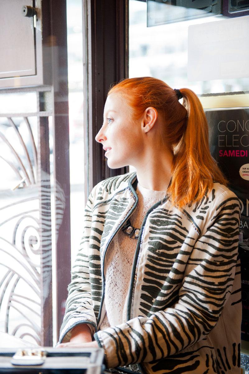 Fashionshooting für Agentur Seestyle - Produktion Modefotos