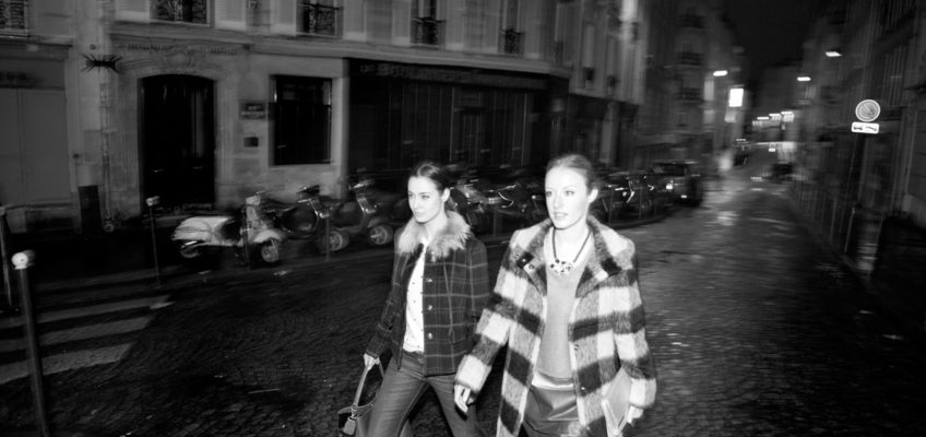 Fashion Montmatre