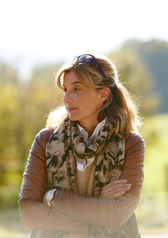 Dr. Anja Frankenberger – ein Porträt