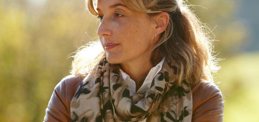 Dr. Anja Frankenberger - Stiftungsvorstand