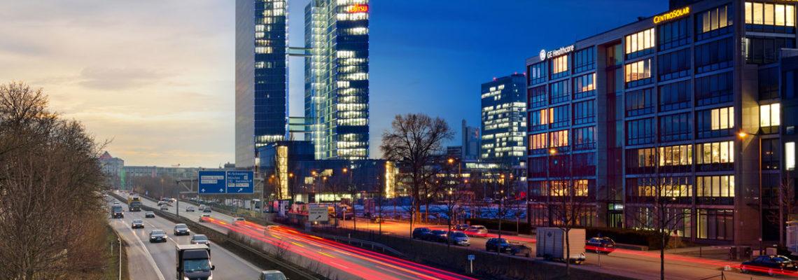 Rekordnachfrage Immobilien in München – Keine Blase in Sicht