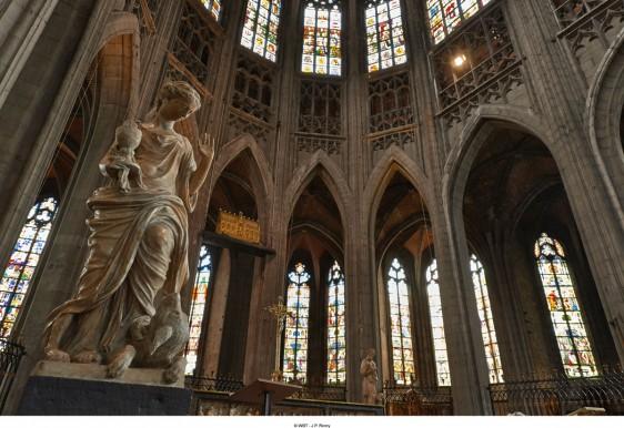 Kulturhauptstadt 2015 – Mons im Porträt