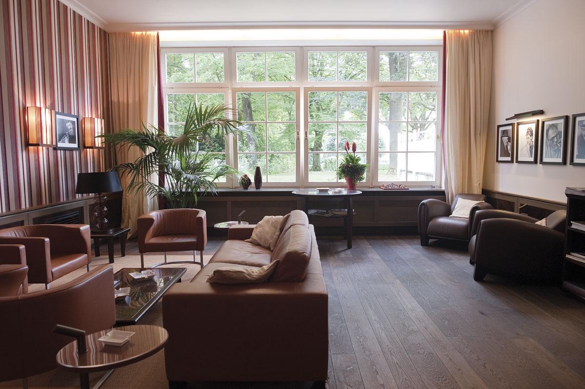 Begegnungen mit Hohenlohe - Schlosshotel Friedrichsruhe - SEESTYLE ...