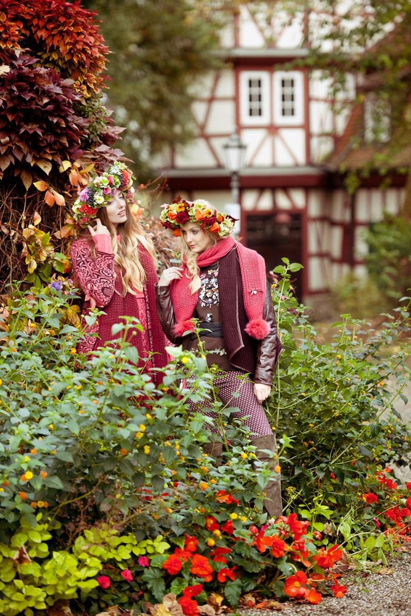 Fashioneditorial Lifestyle Magazin München - Seestyle
