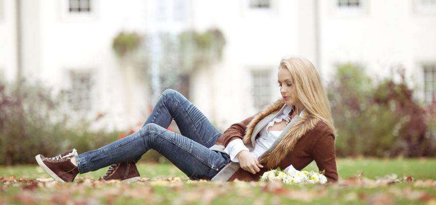 Modemagazin München Seestyle - Fashioneditorial