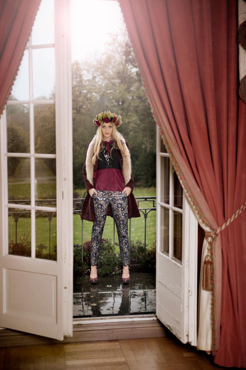 Fashionphotography München Modefotograf Tobias Vetter