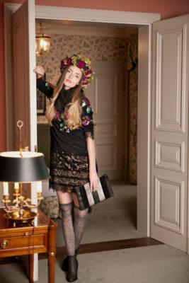Fashioneditorial Modemagazin München