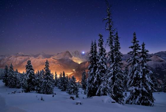 Naturfotografie Alpenregion – the Power of beauty and silence