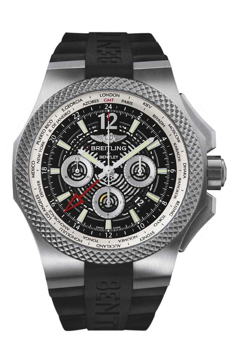 Juwelier Münchner - Breitling Uhr