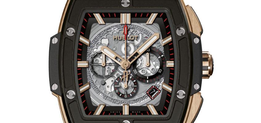 Juwelier München - Hublot Uhr