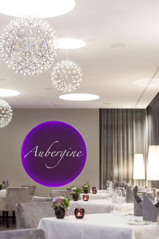 Aubergine Starnberg - Gourmetrestaurant