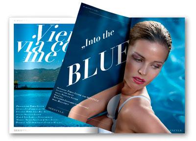 Seestyle Magazin zum blättern