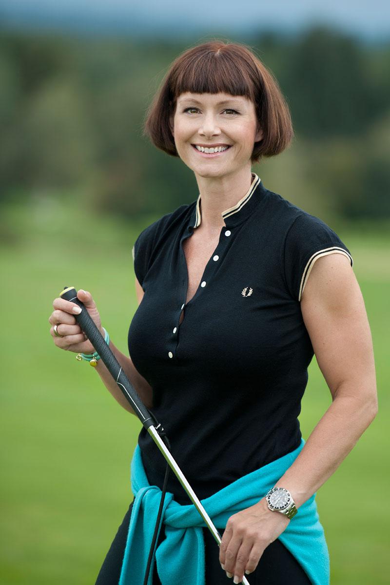Personal Golf Fitness – der bessere Golfschwung